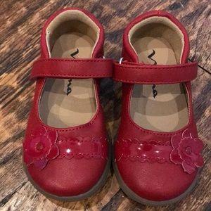 Nina Ballerina Shoes